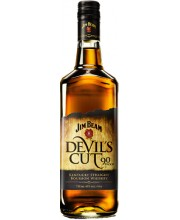 Виски Jim Beam Devil's Cut 1л