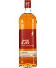 Виски John Barr Finest Джон Барр Файнест 1л