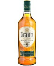 Виски Grant's Sherry Cask Finish 8 лет 0,7л