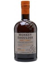 Виски Monkey Shoulder Smokey Monkey 0,7л
