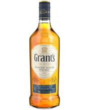 Виски Grant's Ale Cask Finish Эль Каск 0,7л