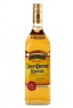 Текила Jose Cuervo Gold Хосе Куэрво Голд 1л