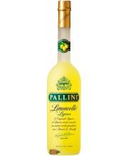 Ликер Лимончелло Limoncello Pallini 1л