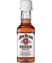 Виски Jim Beam 0.05L PET
