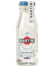 Вермут Martini Bianco 0.06L