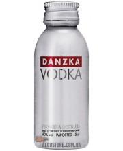 Водка Danzka 0.05L