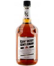 Бурбон Kentucky Gentleman Кентукки Джентельмен 1л