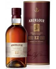 Виски Aberlour 12 YO Аберлауэр 12 лет, в коробке 0,7л