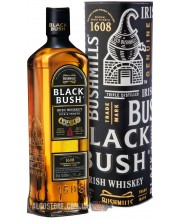 Виски Bushmills Black Bush Олд Блек Буш 1л
