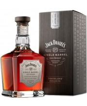 Виски Jack Daniels Single Barrel 100 Proof 50% 0.7л