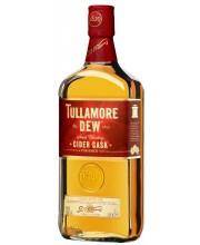 Виски Tullamore Dew Cider Cask Finish 1л