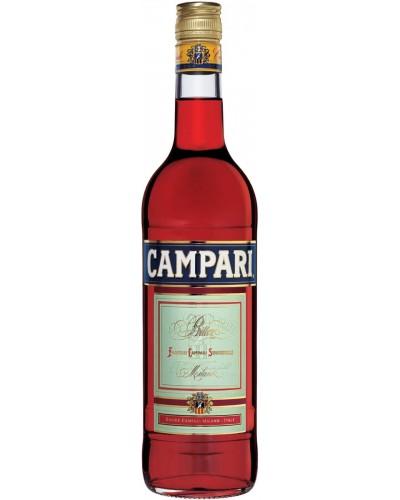 Ликер Campari Bitter Кампари 1л