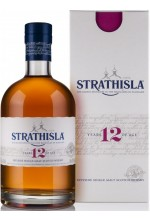 Виски Strathisla 12 years Стратайла 12 лет 1л