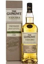 Виски Glenlivet Nadurra First Fill Selection Гленливет Первый Разлив 1л