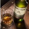Интересные факты о виски John Jameson;)