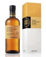Виски Nikka Coffey Malt Whisky Никка Коффи Молт 0,7л