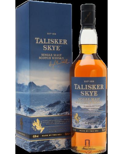 Виски Talisker Skye Талискер Скай 1л