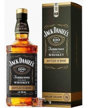 Виски Jack Daniels Bottled In Bond 50% 1л