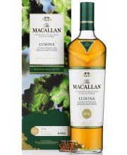 Виски Macallan Lumina Макаллан Люмина 0,7л