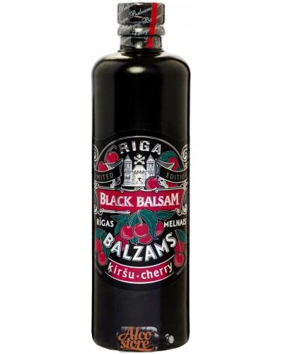 Ликер Rigas Balzams Cherry Рижский бальзам Вишня 0,5л