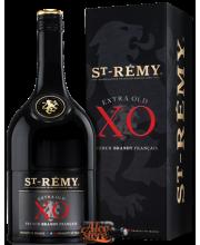 Бренди St. Remy XO Extra Old в коробке 1л