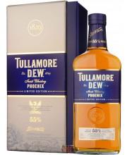 Виски Tullamore Dew Phoenix Whiskey 55% 0.7л