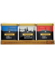 Чай Twinings Skyline Tea Collection 3x100g
