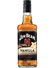 Виски Jim Beam Vanilla 1л