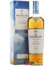 Виски Macallan Quest Макаллан Квест 1л