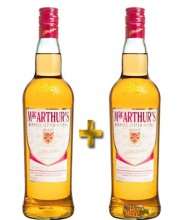 Виски MacArthur's Select Scotch 1л х 2 шт.
