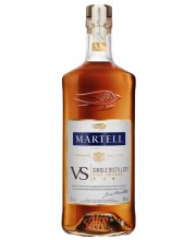 Коньяк Martell VS Single Distillery Cognac 1л