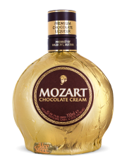 Ликер Моцарт Mozart Chocolate Cream 1л