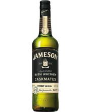Виски Jameson Caskmates Stout Edition 0,7л
