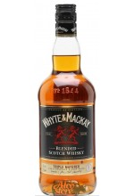 Виски Whyte and Mackay Triple Matured Уайт Маккей 1л