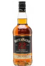 Виски Whyte and Mackay Triple Matured Уайт Маккей 1л
