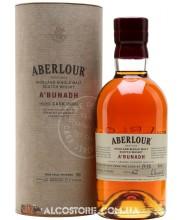 Виски Aberlour A'bunadh Batch 62 0,7л