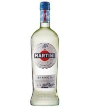 Вермут Martini Bianco Мартини Бьянко 1л