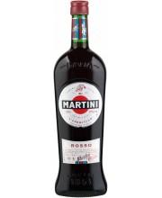 Вермут Martini Rosso Мартини Россо 15% 1л