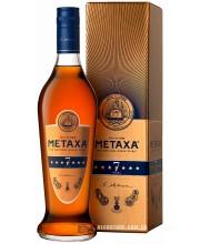 Бренди Metaxa 7* Метакса 7* 0,7л