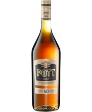 Ром Потт Pott Rum 1л