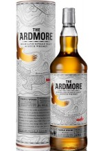 Виски Ardmore Triple Wood Ардмор Трипл Вуд 1л