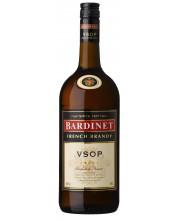Бренди Bardinet Бардинет VSOP 1л