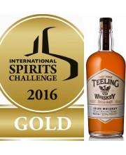 Виски Teeling Single Grain Тилинг Сингл Грейн 0,7л