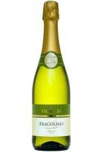 Игристое вино Fiorelli Fragolino Фраголино белое 0,75 л