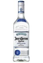 Текила Jose Cuervo Silver Хосе Куэрво Сильвер 1л