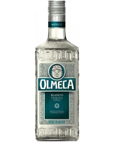 Текила Olmeca Blanco Ольмека Бланко 1л