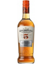 Ром Angostura Gold 5 Years Old 0,7л