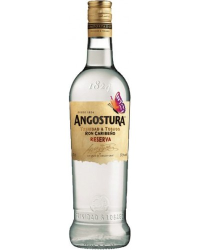 Ром Angostura Reserva 3 Years Old 1л