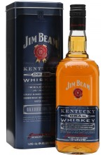 Виски Jim Beam Kentucky Dram Кентукки Драм 1л