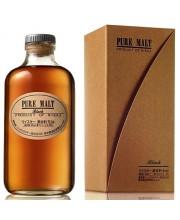 Виски Nikka Pure Malt Black 0,5л